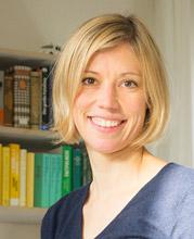 Angela Böhne