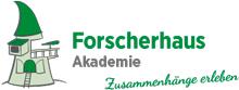 Forscherhaus Akademie Logo