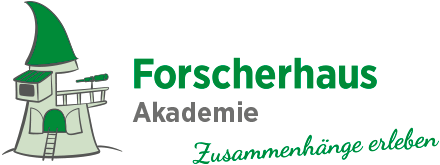 Logo Forscherhaus Akademie